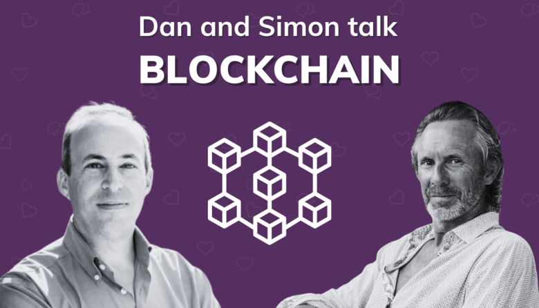 ESTAS Interview with Dan and Simon